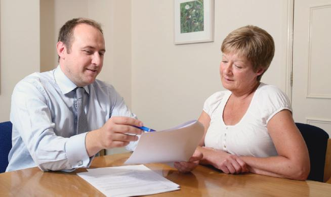 Wills, Trusts and Probate Solicitor - Liam O'Neill